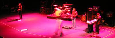 concierto dolores o'riordan en murcia noviembre 2007