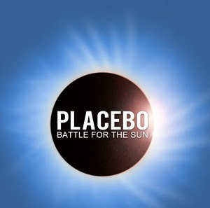 Caratula - Placebo Battle for the sun