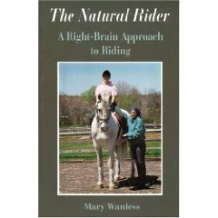 The Natural Rider by Mary Wanless