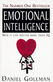 Emotional Intelligence written by Daniel Goleman