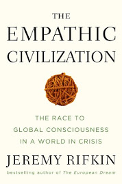 The Empathic Civilization written by Jeremy Rifkin