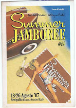 I love 'Summer Jamboree'