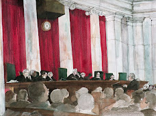 The Supreme Court Hears Nixon