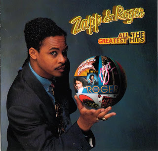 Zapp More Bounce To The Ounce
