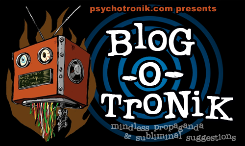Blog-O-Tronik
