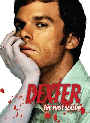 Dexter DVD cover