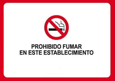 Tabaquismo ley antitabaco en espa a for Se puede fumar en piscinas