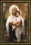 Mãe Admirável - A Santíssima Virgem