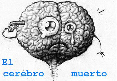 El Cerebro Muerto