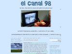 "<a href=""http://www.elcanal98.blogspot.com""><b>El canal 98<b></b></b></a>"