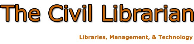 The Civil Librarian