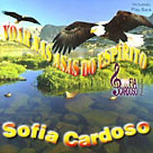 Sofia Cardoso - Voar nas Asas do Esp�rito (Playback) 1999