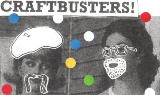 craftbusters