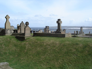 Tynemouth Priory Cemetery