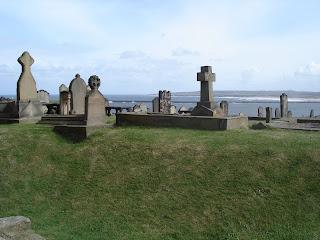 Tynemouth Priory Cemetery