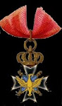 Order of the Black Pelican