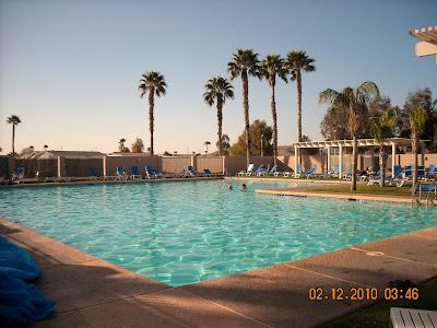 Joe Diane Mallery 39 S Big Adventure Modern Day Gypsies Cocopah Golf Rv Resort In Yuma Az