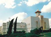 mezquita de madrid