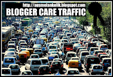 Blogger Care Traffic