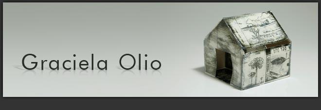 Graciela Olio