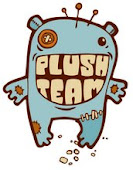 Proud Plush Team Member!