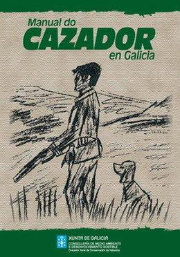 Manual del cazador en Galicia 2019