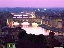 La ciudad más romántica...