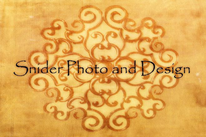 Snider Photo and Design