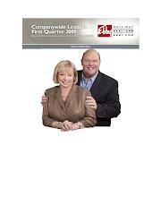 Dallas Morning News Announces Ebby Halliday Top Producers - The O'Dea Moyers Group!