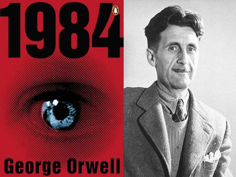 an analysis of authority in george orwells 1984 Critical analysis: 1984 george orwell george orwell's final book, nineteen eighty-four was published a just seven months before his death in january 1950 a s a consequence this book has therefore gained almost legendary status as orwell's prophesy.