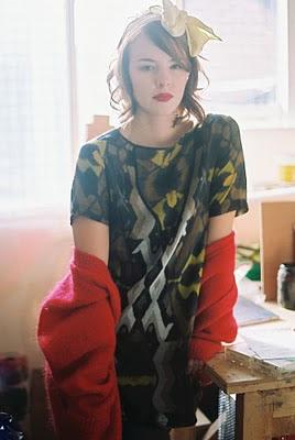 Models blog