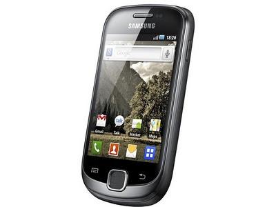 Harga Spesifikasi Samsung Galaxy Fit GT-S5670