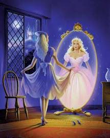 Espelho Magicoo!!!!!!!!!!