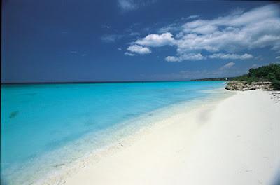 Playa paraiso weather january