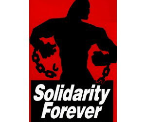 the polish labor union solidarity Join biographycom in a closer look at labor activist and polish president lech  walesa, who led communist poland's first independent trade union, solidarity.