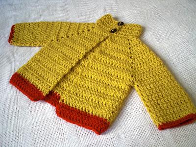 Free Crochet Sweater Patterns | Crocheted Sweater Patterns