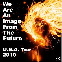 U.SA. TOUR 2010