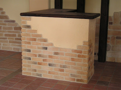 Steel stone elementi d 39 arredo for Pietra d arredo