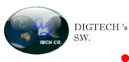 DigTech's Logo