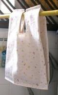 fully lined eco bag