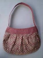 Alteration to the Buttercup bag