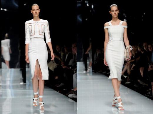 milan moda haftası