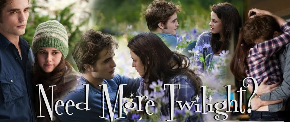 Need More Twilight?!