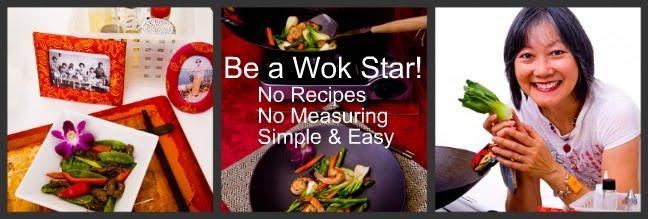Be a Wok Star