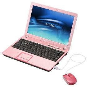 sony  laptops