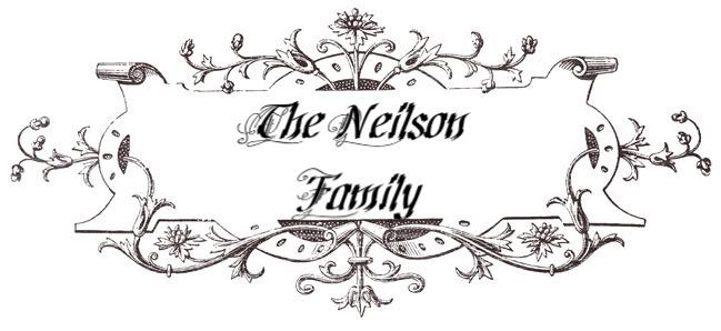 The Neilson's