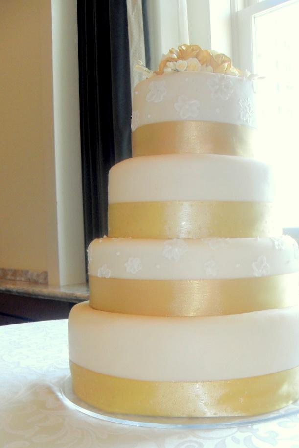 Gluten Free Wedding Cakes Utah