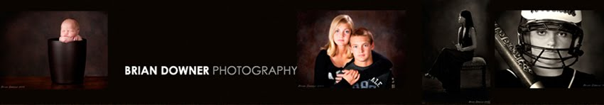 Brian Downer Photography - Fine Art Portraiture | Mesa, AZ