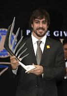 Subcampeón F1 2010