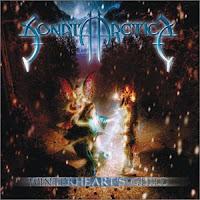 Sonata Arctica Winterheart's+Guild